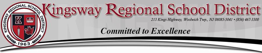 Kingsway Regional School District